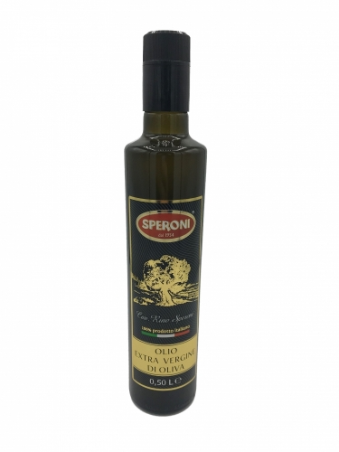 extra Virgin Olive Oil verdi 500 ml